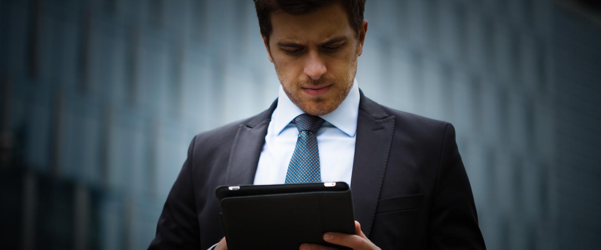Mobile Seller App